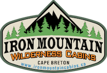 Iron Mountain Wilderness Cabins-Small