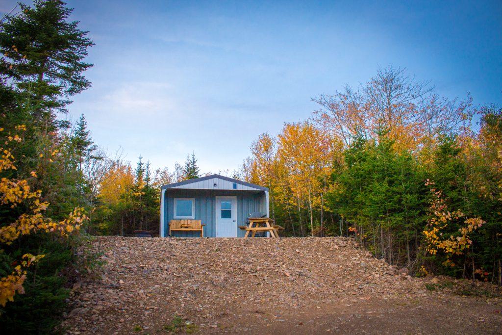 IronMountainCabins - Cape Breton Island Nova Scotia (1 of 1)-6