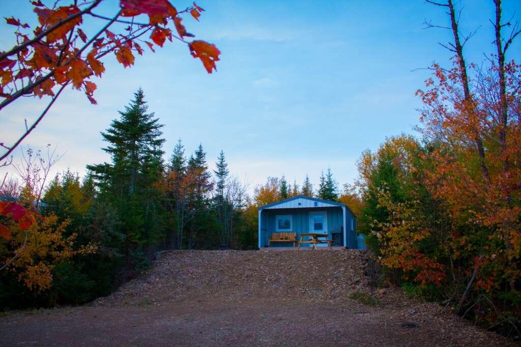 IronMountainCabins - Cape Breton Island Nova Scotia (1 of 1)