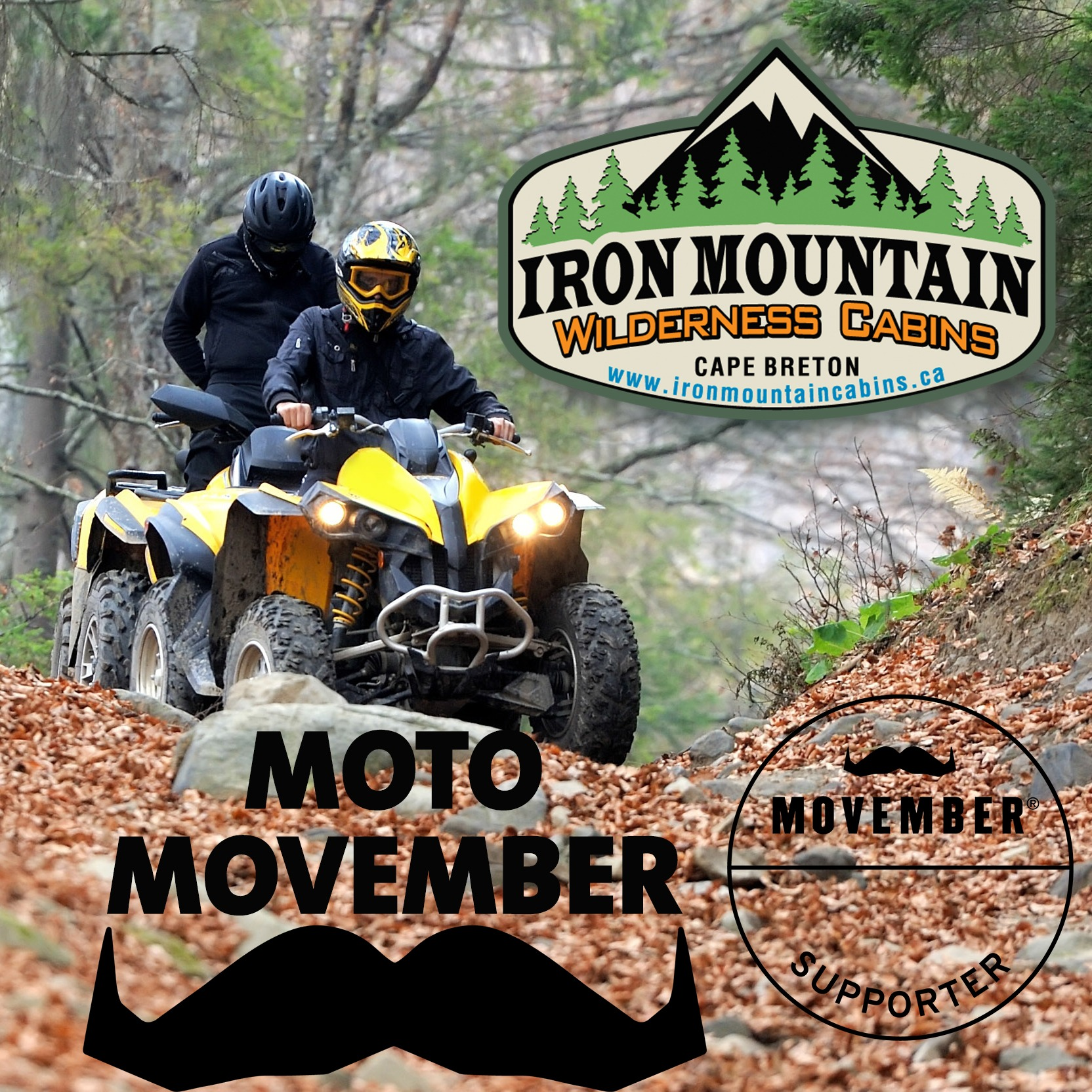 Movember--Square-IronMountainWildernessCabins-9
