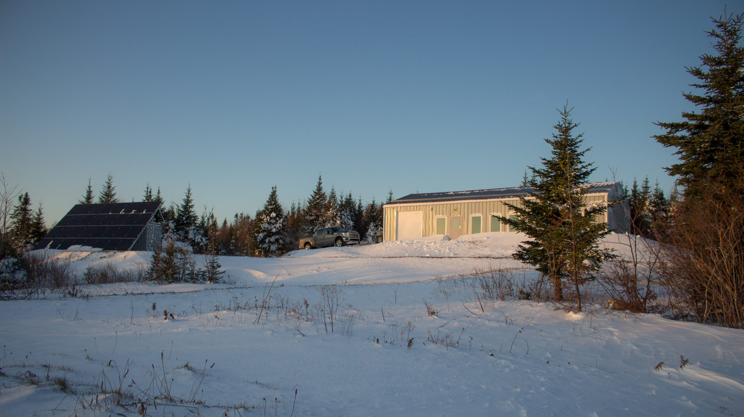 IronMountainCabins - Winter Cape Breton Island Nova Scotia (1 of 1)-13